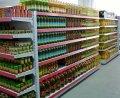 Supermarket complet - 600 mp -